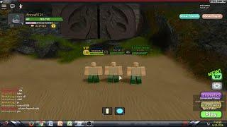 Roblox Dungeon Quest Live livello 131 Agricoltura per nuovi cosmetici !!
