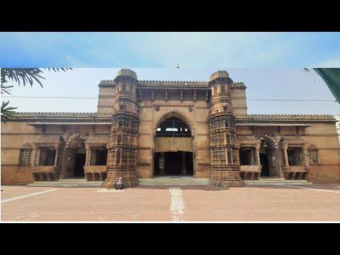 Rani Rupmati Masjid Ahmedabad Gujarat Documentary film on Heritage Monument.