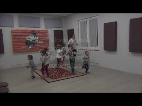 Educare alla musica secondo la MLT di E. E. Gordon - Parapam Verona