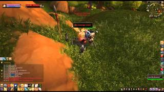 Where is Blademaster Sword WoD Nagrand Treasure