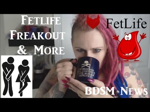 Fetlife Content Freak Out  F0 9f 92 89 Golden  F0 9f 9a Bf More Bdsm News