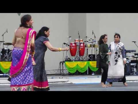 Palm Beach Indian Festival - India Fest 2017