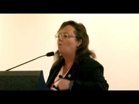 Karen Batt discusses CPSU Victoria's recent experience of cutbacks to Victoria's public service