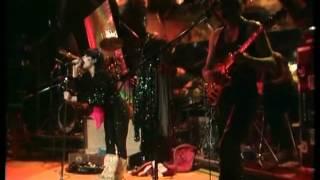Nina Hagen Band - Live TV Apearance