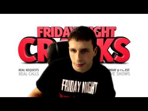 Friday Night Cranks Final Show