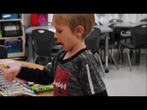 Hickerson Elementary School Fall Fest