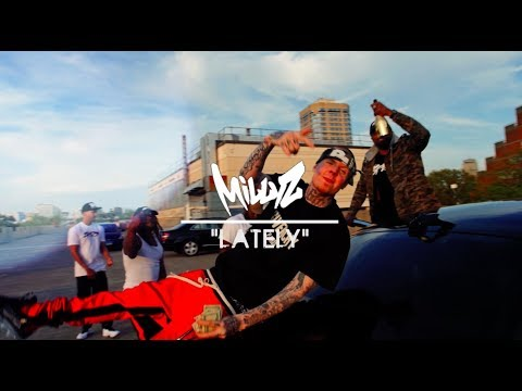 MILLYZ - LATELY (official video)