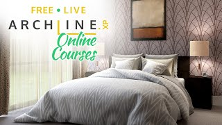 Visual Design with ARCHLine.XP - Intermediate Course 7