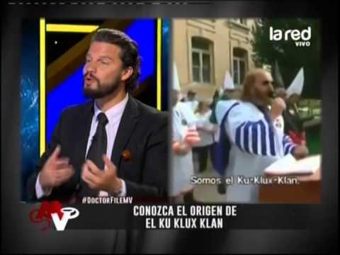 Conozca el origen de el Ku Klux Klan
