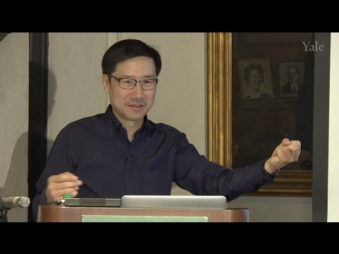 "Dr. Hasok Chang: ""Is There Room for Pluralism in Science?"""