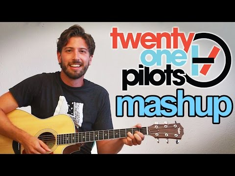 twenty one pilots medley - One Minute Mashup #38 - REUPLOAD