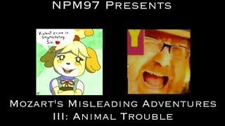 Mini YTP - Mozart