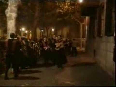 Las Cintas De Mi Capa - Estudiantina Magisterio de San Bernardo from YouTube · Duration:  2 minutes 31 seconds