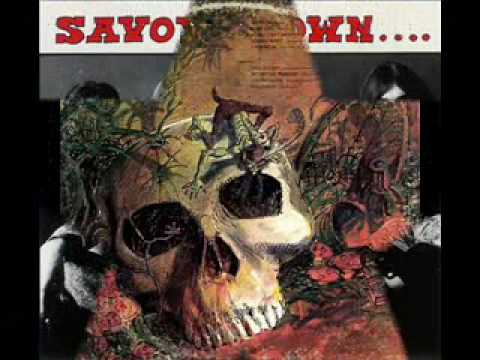 Savoy Brown - Just 'Cos You Got The Blues Don't Mean You Gotta Sing
