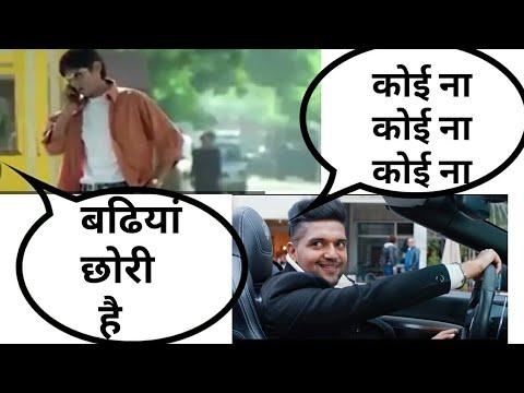 Call dubbing video guru randhawa and vijay raaz
