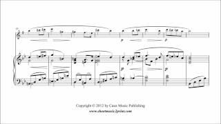 Wagner : Bridal Chorus - Saxophone