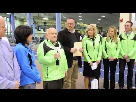 Naperville mayor shares his marathon excitement
