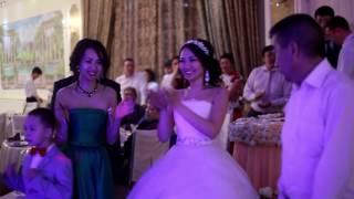 Песня от подруг для невесты Гульдариюши