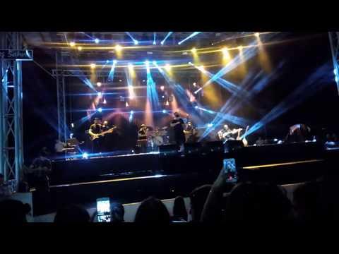 23 Ağustos 2017 Koray Avcı Kocaeli İzmit Fuarı Konseri