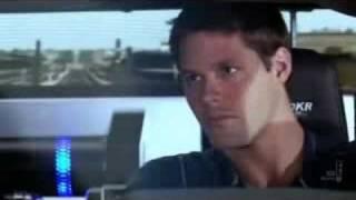 Knight Rider 2008 Season Premier Music Video- Paul Oakenfold