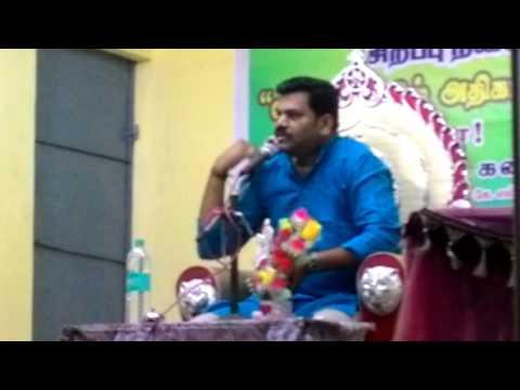 Pattimandram-Odappatti, Ottansathiram By Dr.A.Kannan-Introduction