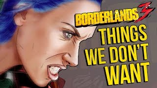 Borderlands 3: 7 Things We DON
