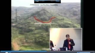 Analisis Gunung Padang