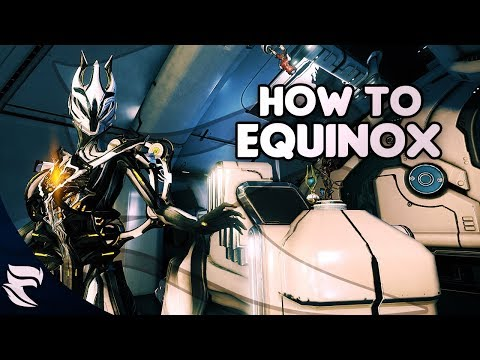 Warframe: How To Play Maim Equinox 2018