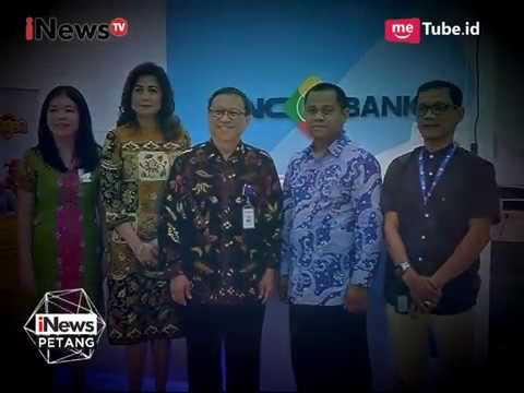 MNC Bank Kembali Buka Cabang di Kawasan Alam Sutra, Tangerang Selatan - iNews Petang 23/03