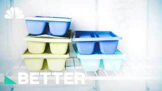 4 Surprising Uses For Your Ice Cube Tray | NBC News