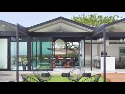 Eames Saarinen Case Study House    For Sale   Modern Capital MotArt