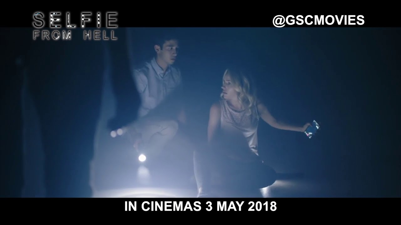 Download SELFIE FROM HELL - Official Trailer (In Cinemas 3 May 2018)