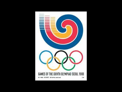 1988 Seoul Olympics Theme song