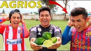 !!PENALTIS AGRIOS EN LA VIDA REAL 😱!!!  epic retos de fútbol!!!⚽️