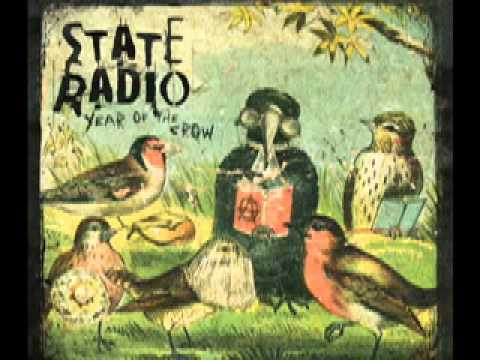 State Radio - Barn Storming (Audio)