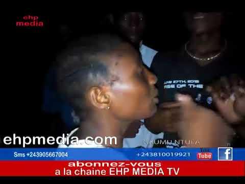 Kinshasa makambo muana oyo abimeli wapi tolanda
