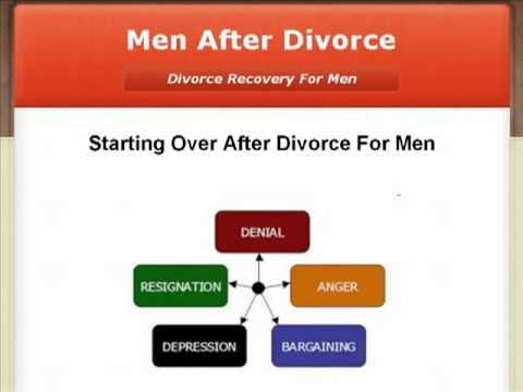How Men Can Move on After Divorce | PairedLife