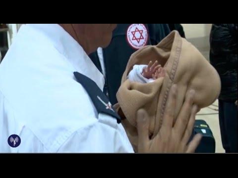 First Israeli rescue flight from Nepal arrives in Israel     IDF Spokesperson's Office