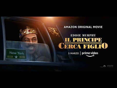Il Principe cerca Figlio - Trailer Ufficiale | Amazon Prime Video