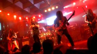 Made of Metal - She Took an Axe (Flotsam & Jetsam Cover) (Live @ Culture Room 9/21/14)