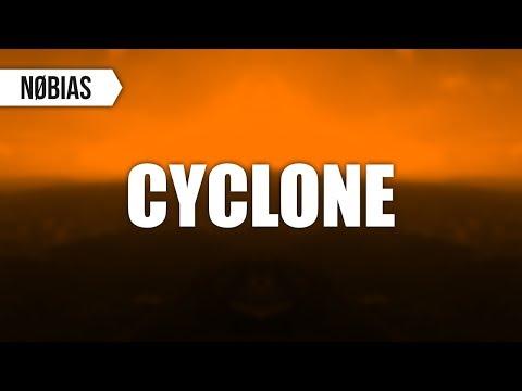 "[FREE] Chill Trap/Rap Type Beat - ""Cyclone"" (New Rap Instrumental 2018) (Prod. No Bias Music)"