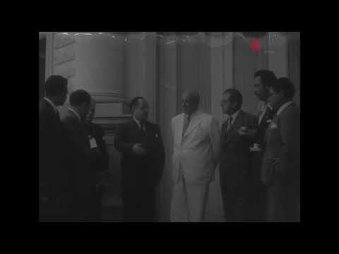 Noticiero Mexicano. Mexicanos al Aconcagua (fragmento)[Rollo N346], 1948
