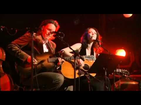 Solomon Burke & Gillian Welch  -  Valley Of Tears