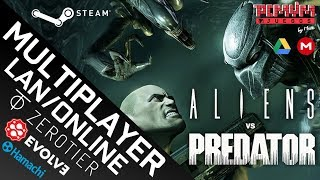 Aliens vs. Predator (2010): DESCARGAR e INSTALAR | DLCs | MULTIJUGADOR LAN/Online VPN | 2018