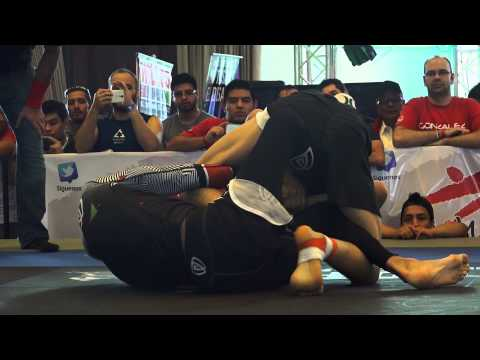 Joao Miyao vs Geo Martinez - GT open superfight