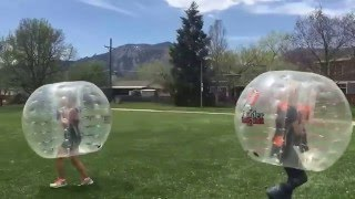 Mike Bader Talks Boulder Bubble