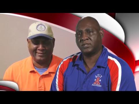 Support Staff Ault Elementary School - Donald Mallard