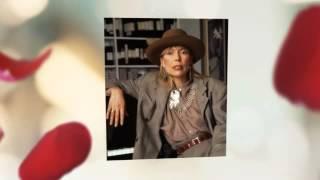 JONI MITCHELL woman of heart and mind