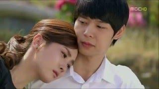 Video MV Miss Ripley Ost Lee Da Hae + Park Yoo Chun   Glass by Hwayobi download MP3, 3GP, MP4, WEBM, AVI, FLV Maret 2018