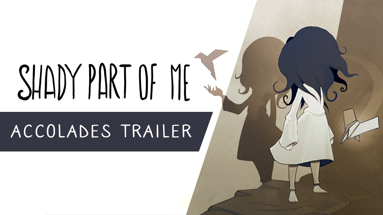 Shady Part of Me – Accolades Trailer